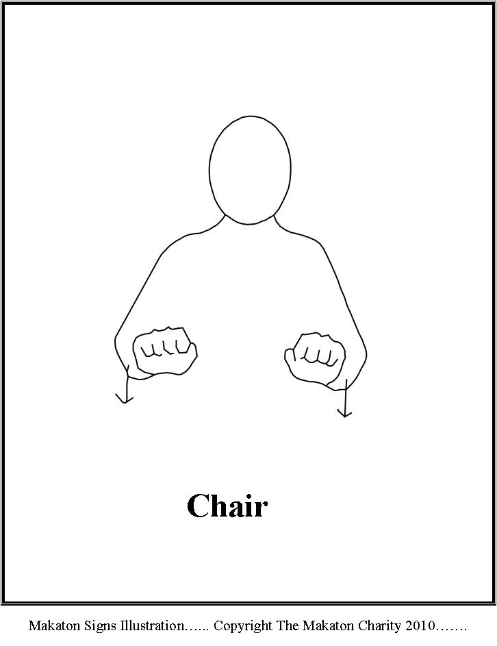 1000  images about makaton signs on pinterest